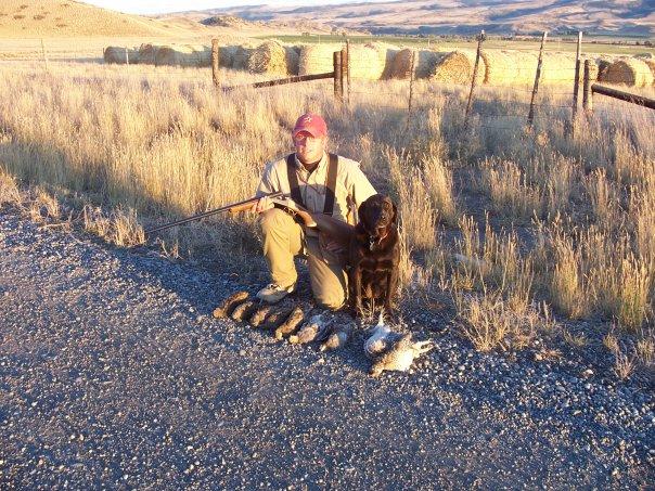 Cooper in Montana